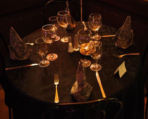 Restaurant la residence maisons alfort for Bar belge maison alfort